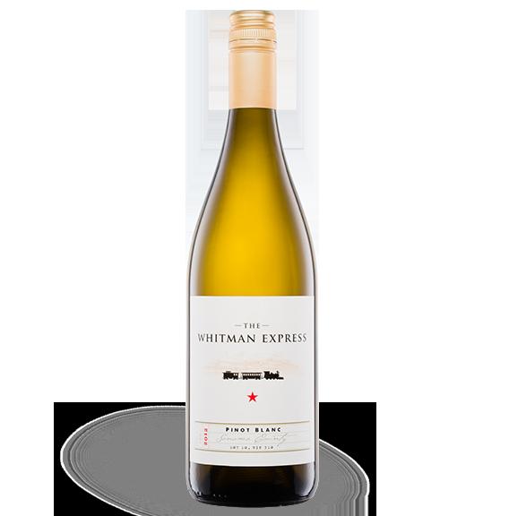 2014 Pinot Blanc
